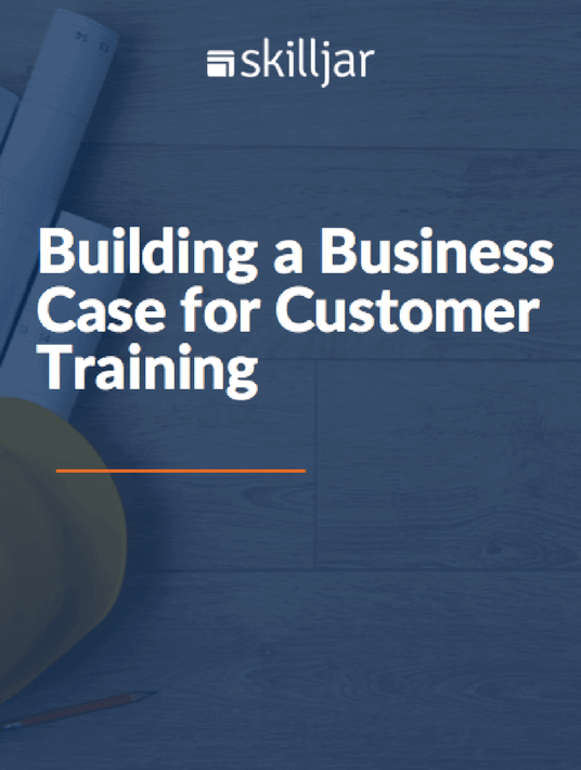 Free Ebook: Get the free eBook Building A Business Case For Customer Training