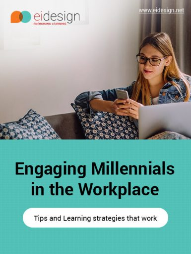 Engaging Millennials In The Workplace – Tips And Learning Strategies That Work