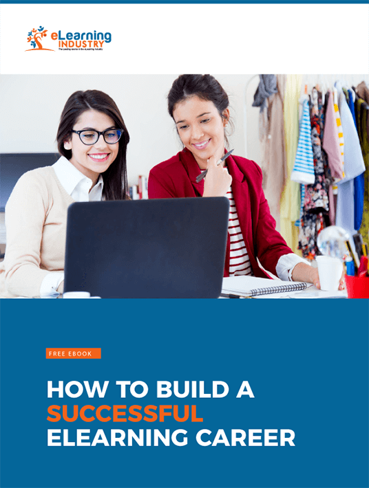 Free Ebook: Get a Free PDF Download on How To Build A Successful eLearning Career!