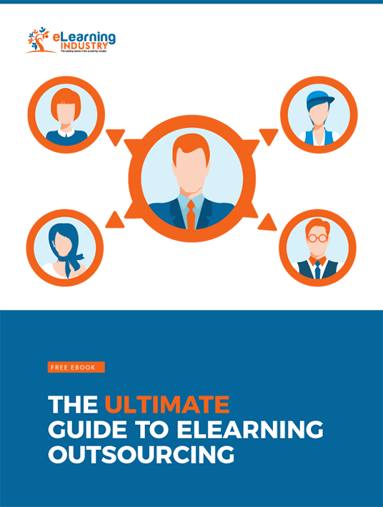Free Ebook: Get a Free PDF Download on eLearning Outsourcing!