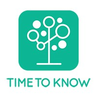 Time to Know logo