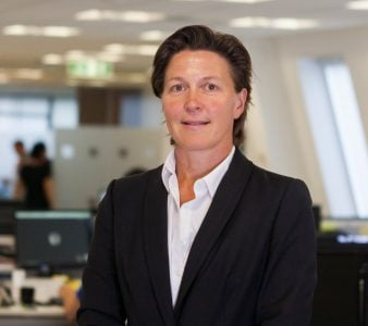 Kate Lander Joins Eukleia Training As Chief Strategy Officer
