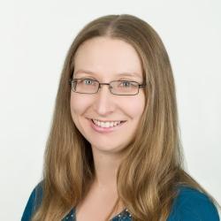 Photo of Sarah Mateljan