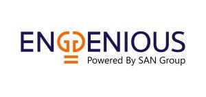 Enggenious logo