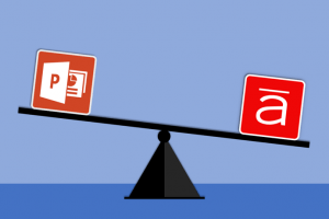 eLearning Authoring Tools: PowerPoint And Articulate Presenter V.13 Comparison