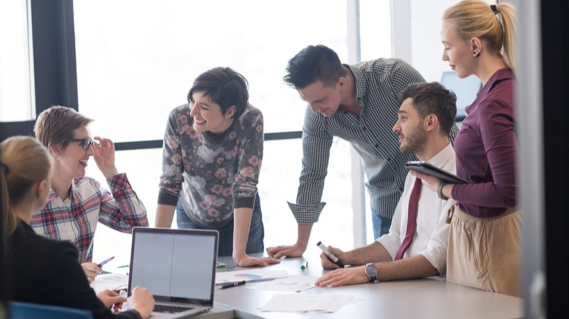 Employee Vs. Extended Enterprise Learning: 8 Differences That Make A Big Impact