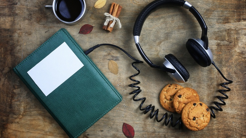 The Virtues Of eBooks And Audiobooks In eLearning