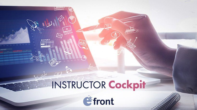 To Sir, With Love: Instructor Screens In eFrontPro - Part 3