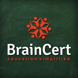 BrainCert Enterprise LMS logo