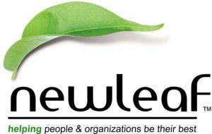 Newleaf logo
