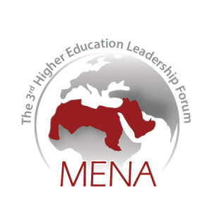 The 3rd MENA Higher Education Leadership Forum