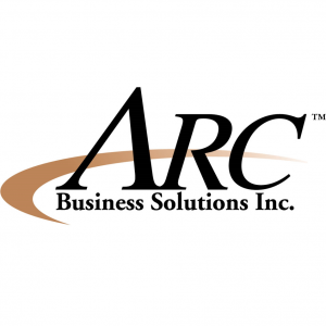 ARC Business Solutions Inc. logo