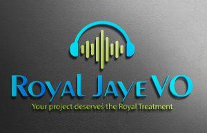 Royal Jaye VO logo