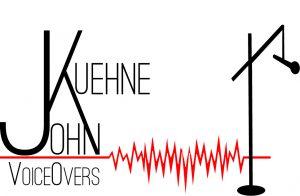 John Kuehne Voiceovers logo
