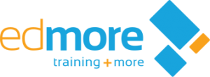 Edmore e-Learning logo