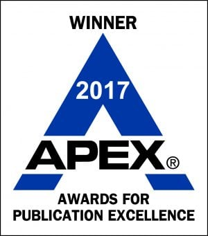 G-Cube Adds One More To Its List- The Prestigious APEX 2017 Award