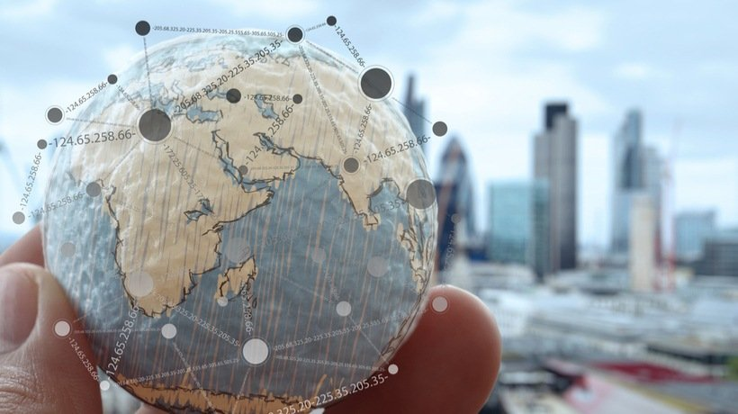 Global eLearning: Rising To The Challenge Of Nation Building - Part I