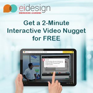 EI Design Announces FREE Interactive Video Offer