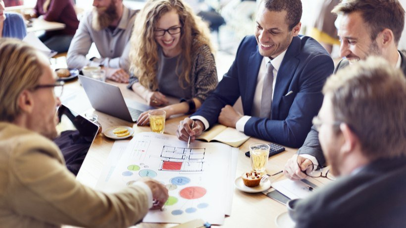 6 Traits Of A Successful eLearning Team