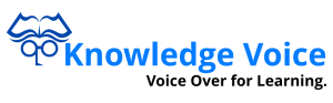 Knowledge Voice Media Services logo