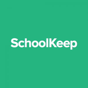 SchoolKeep Inc. logo