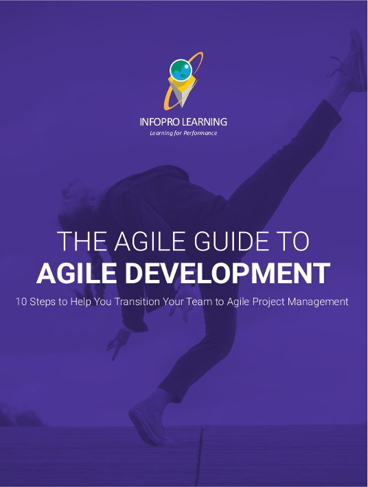 Free Ebook: Free eBook - The Agile Guide To Agile Development