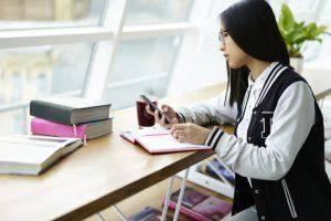 10 New Features Of Mobile Learning For Acquisition Of English Skills