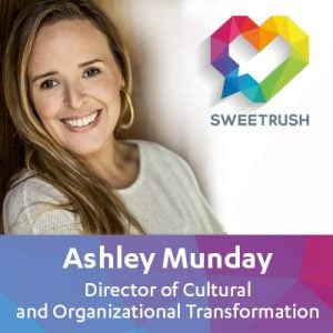 SweetRush Solidifies Leadership In Culture Transformation With New Director