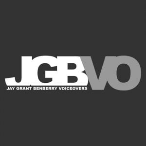 Jay Grant Benberry Voiceovers logo