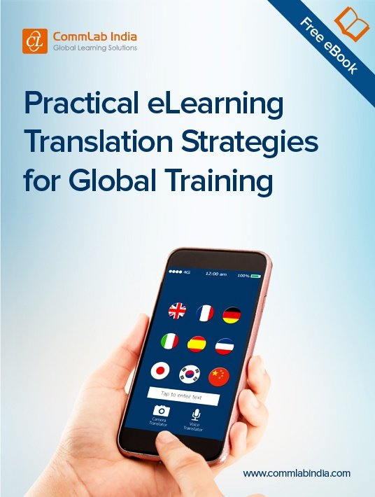 Free Ebook: Free eBook - Practical eLearning Translation Strategies For Global Training