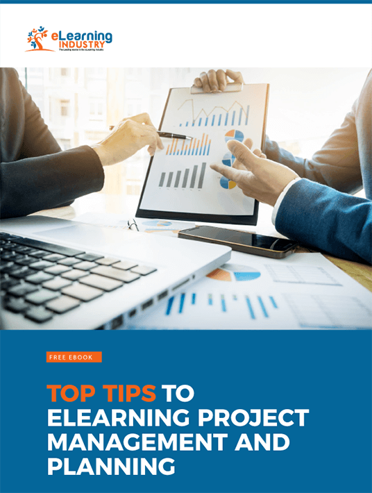 Free Ebook: Get a Free PDF Download on eLearning Project Management.