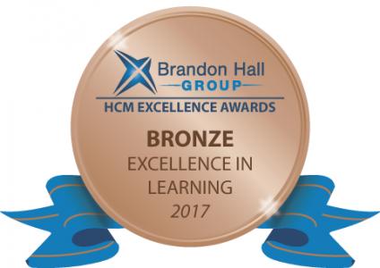 Newgen Enterprise (Formerly Exult) Wins Brandon Hall Excellence Award