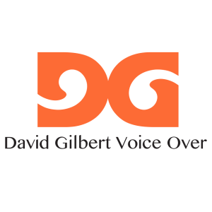 David Gilbert Voice Over Ltd. logo