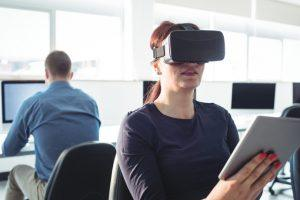 10 Reasons You Should Use A-Frame For Virtual Reality Projects