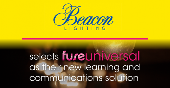 Beacon Lighting Choose Fuse Universal For Learning & Communications