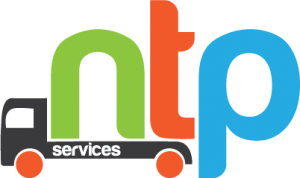 NTP Services Ltd logo