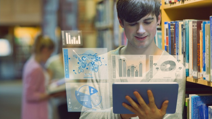 3 Ways Technology Trends Alter The Education Industry