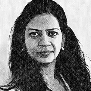Photo of Garima Gupta