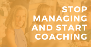 How To Coach Highly Successful Teams For Any Generation