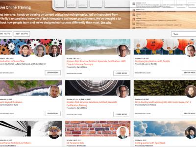 Screenshot of Safari