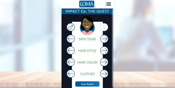 LEO And LOMA's Mobile Game Wins Gold In Prestigious eLearning Awards