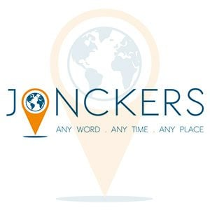Jonckers logo