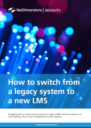 New Guide Demonstrates Hassle-Free Ways To Switch LMSs