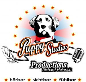 Puppy Studios Productions logo