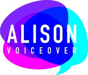 Alison Pitman Voiceover Services logo
