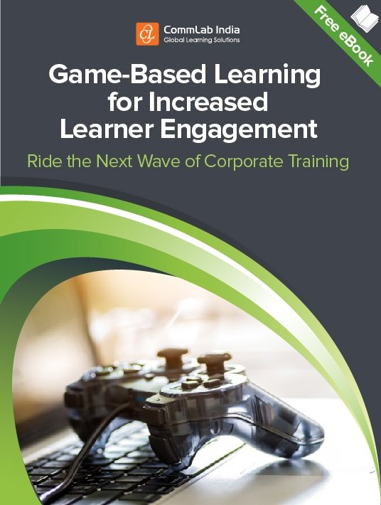 Free Ebook: Free eBook: Game-Based Learning For Increased Learner Engagement