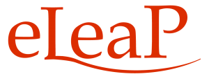eLeaP logo