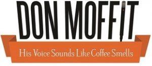 Don Moffit logo