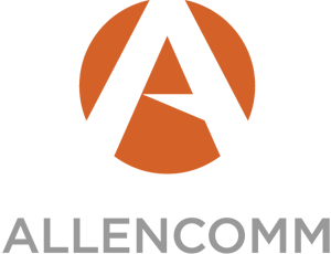 AllenComm Awarded Brandon Hall Learning Excellence Awards