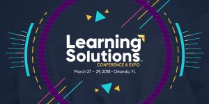 Learning Solutions 2018 Expo